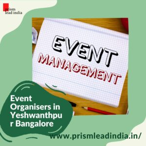 Event Organisers in Yeshwanthpur