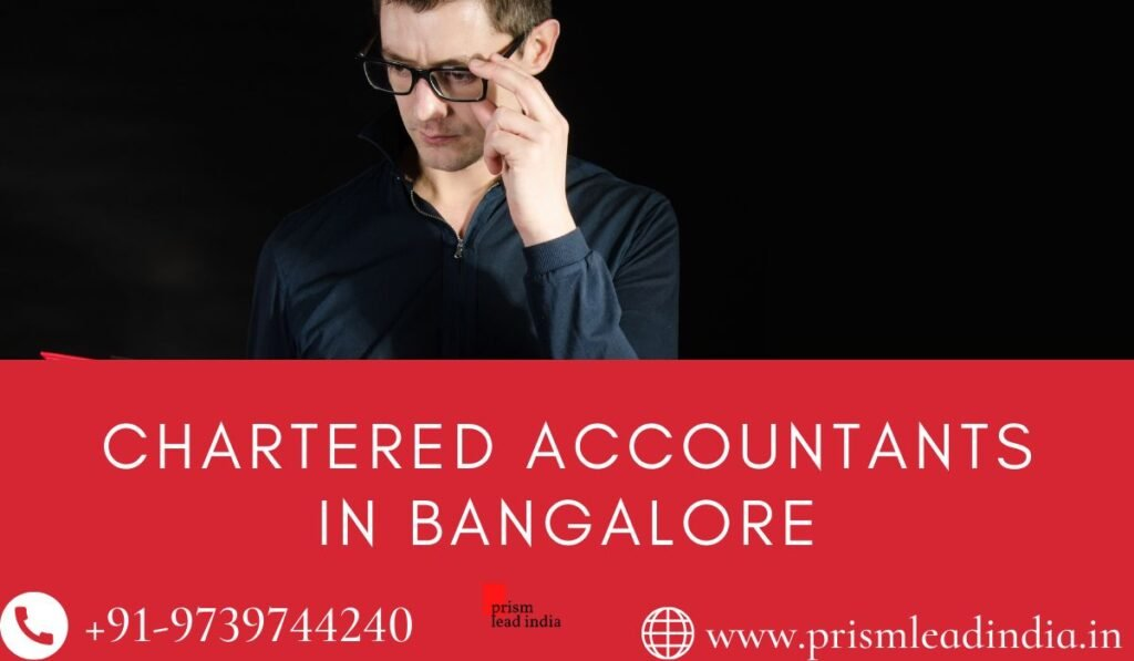 Chartered Accountant in Azad Nagar