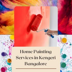 Home Painting Services in Kengeri