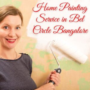 Home Painting Services in Bel Circle