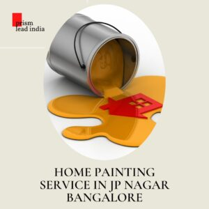 Home Painting Services in Jp Nagar