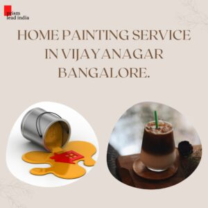 Home Painting Services in Vijayanagar
