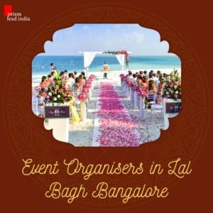 Event Organisers in Lal Bagh