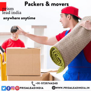 Best Packers and Movers in Kammanahalli Bangalore