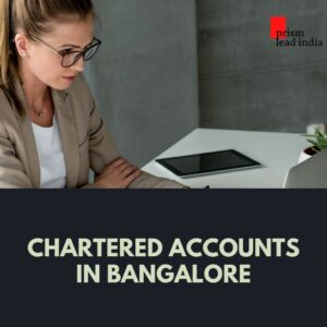 Chartered Accountants in BTM Layout