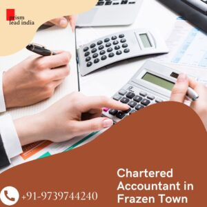 Chartered Accountants Sanjay Nagar