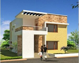 Buildhood constructions and Interiors