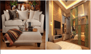 MERIDIAN PROJECTS INTERIORS