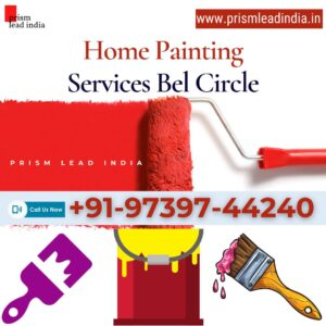 Home Painting Services Bel Circle