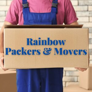 Rainbow Packers and Movers
