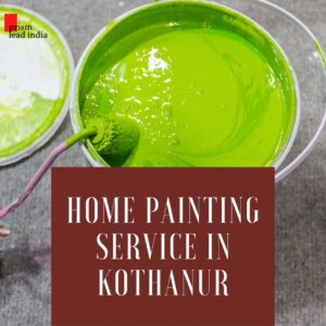 Home Painting Services in Kothanur