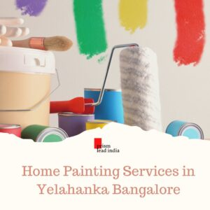 Home Painting Services in Yelahanka
