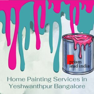 Home Painting Services in Yeshwanthpur