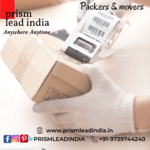 Packers and Movers in Koramangala Bangalore