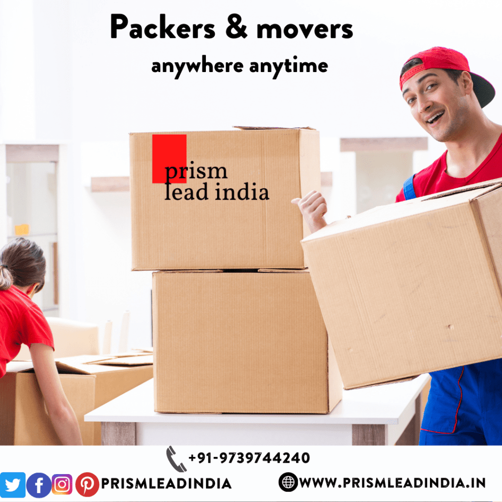 Best Packers and Movers in Whitefield Bangalore
