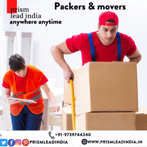 Packers and Movers in Indiranagar Bangalore