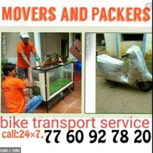 Agarwal Perfect Packers And Movers