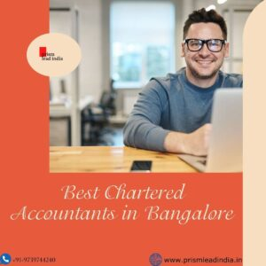 Chartered Accountants in Bagalur