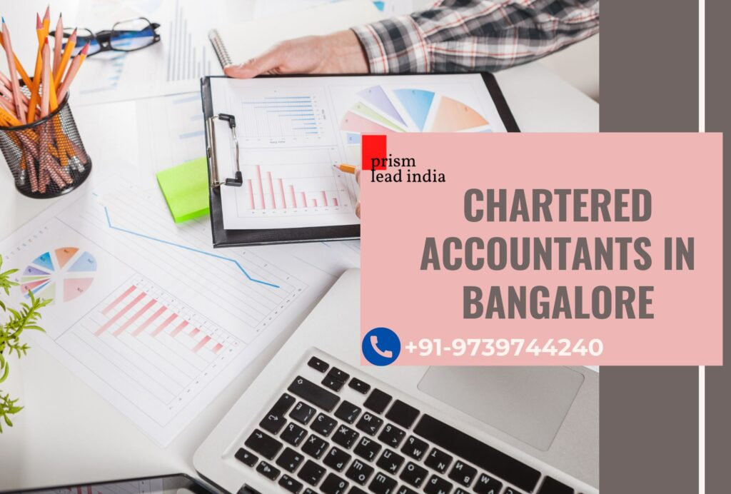 Chartered Accountants in JP Nagar