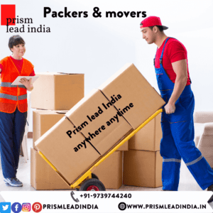 Packers and Movers in Bel Circle