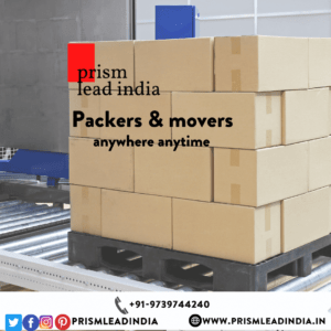 Packers and Movers in Nagavara