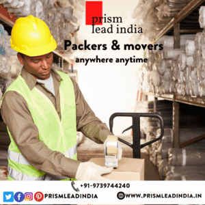 Packers and Movers in Nagarbhavi