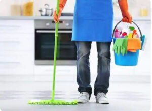 Top City Cleaning Service