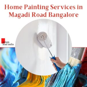 Home Painting Services in Magadi Road