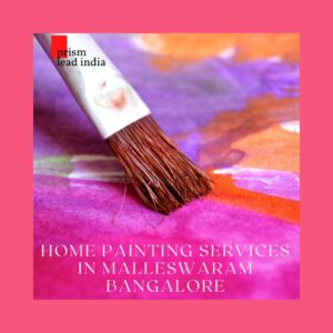 Home Painting Services in Malleswaram