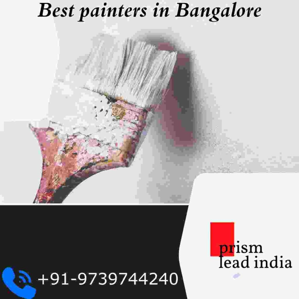 painting services in bangalore