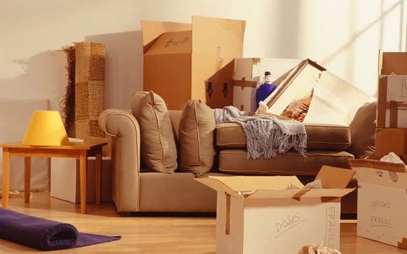 Safe Packers Movers