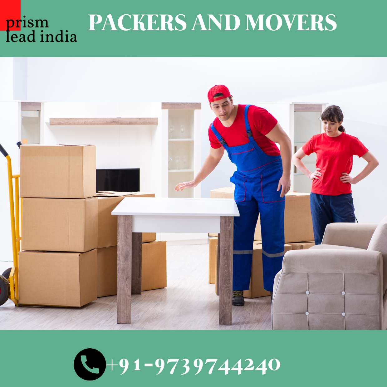 Domestic Packers And Movers Bangalore