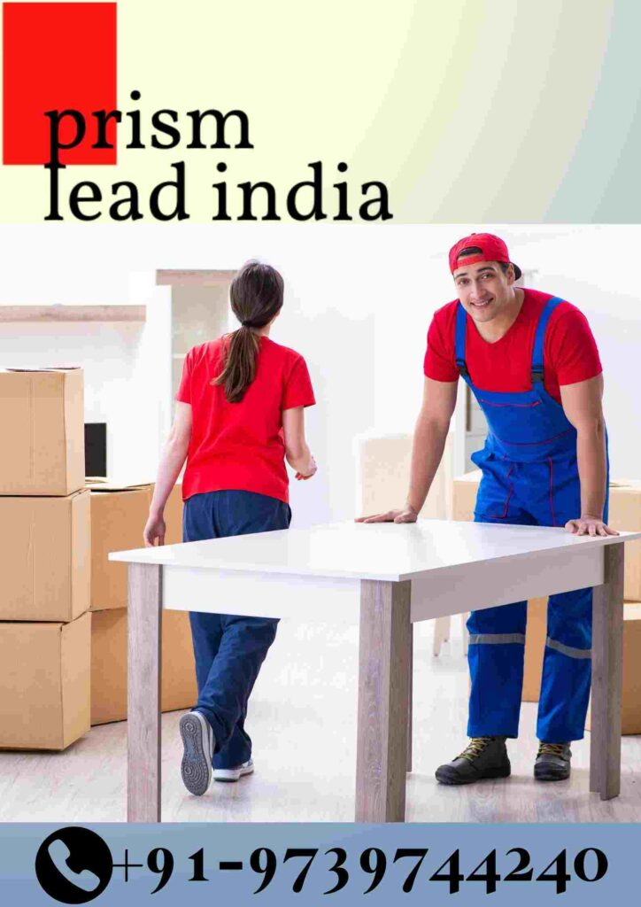 packers and movers in RT Nagar