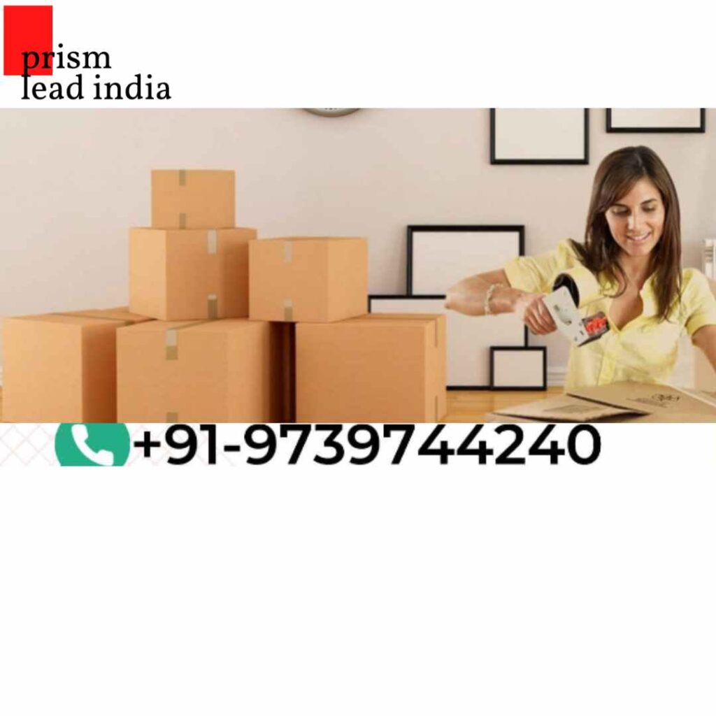 Packers and Movers in Bellandur