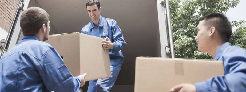 Dasksh Cargo Movers And Packers