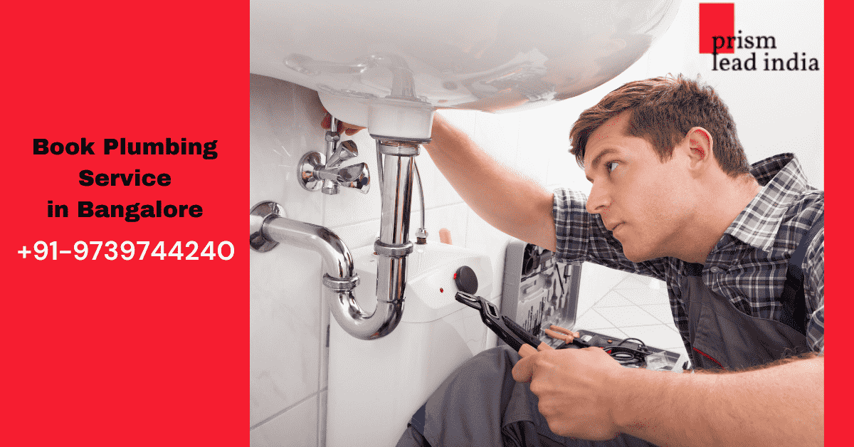 plumber services in Bangalore