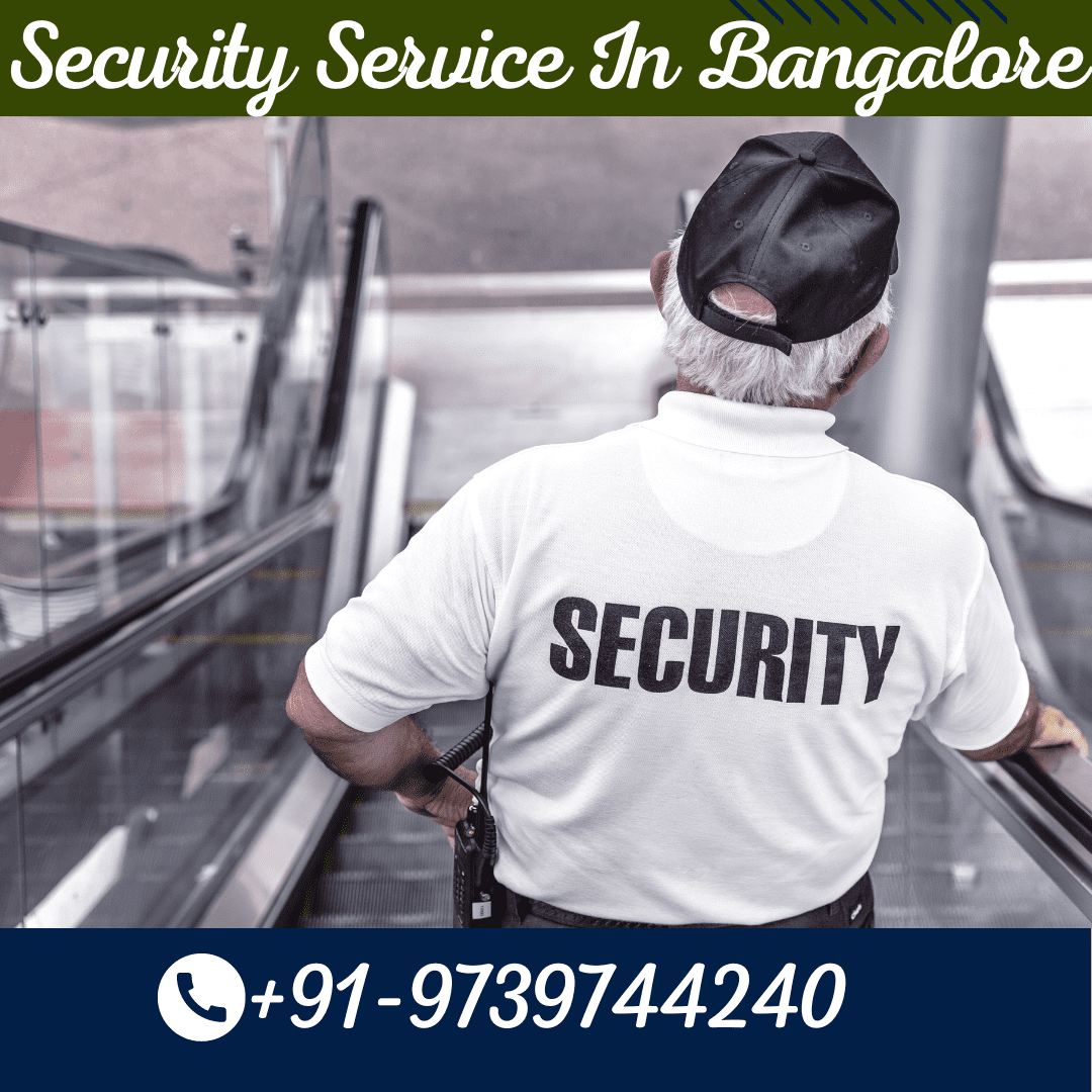 security guard services in bangalore