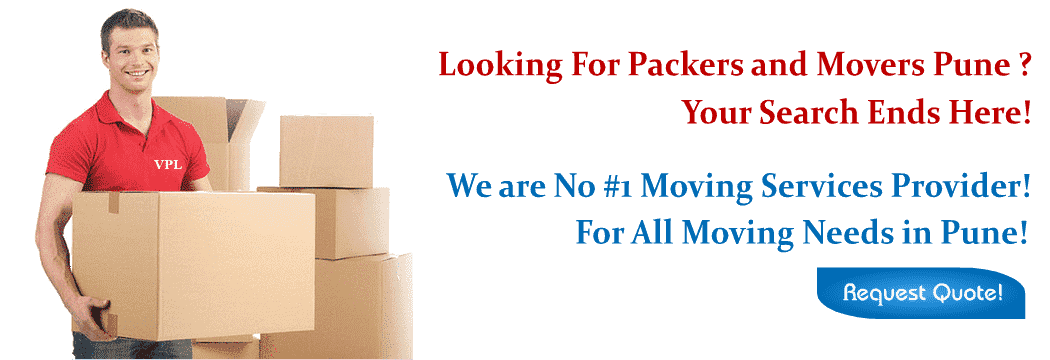 VPL Packers and Movers Pune