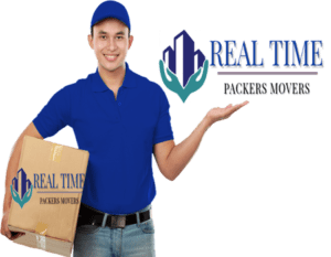Real Time movers and packers
