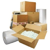 Airmax International Packers And Movers