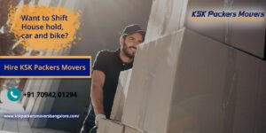 ksk Packers And Movers