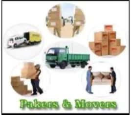 YASHWANTH PACKERS AND MOVERS